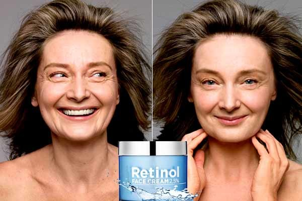 Best Retinol Cream UK Quality Ranking